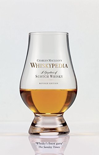 9781780272535: Maclean's Whiskypedia: A Gazetteer of Scotch Whisky