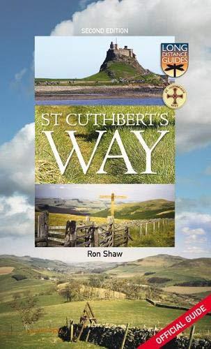 9781780272573: St. Cuthbert's Way