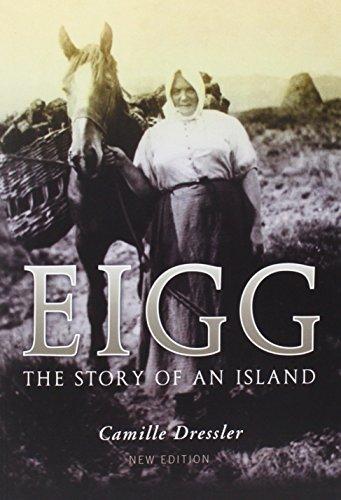 9781780272597: Eigg: The Story of an Island