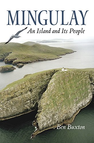 9781780272818: Mingulay: An Island and its People