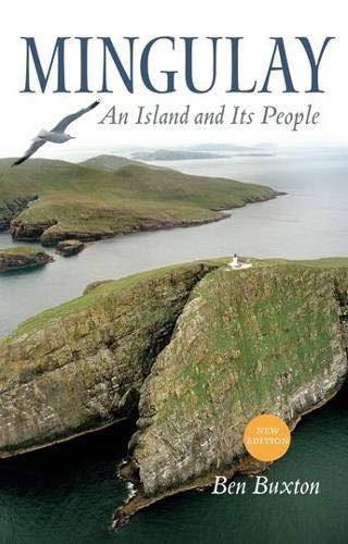 9781780273044: Mingulay: An Island and Its People