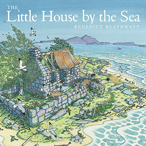 9781780273143: The Little House by the Sea