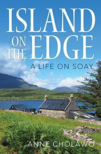 Island on the Edge: A Life on Soay (Paperback)