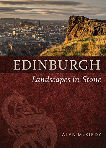 9781780273716: Edinburgh: Landscapes in Stone
