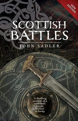 9781780273792: Scottish Battles