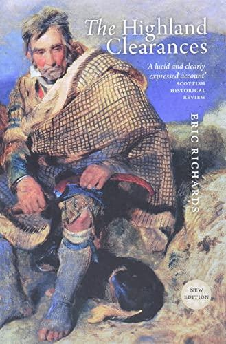 9781780273846: The Highland Clearances