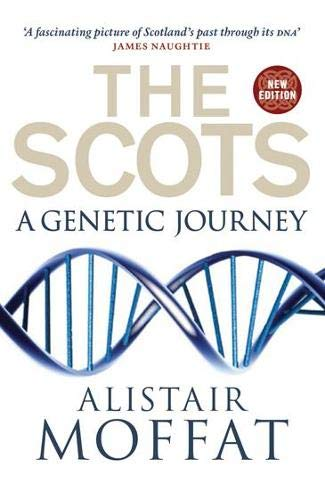 9781780274447: The Scots: A Genetic Journey