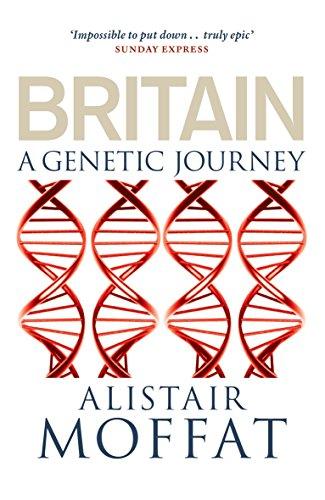 9781780274638: Britain: A Genetic Journey