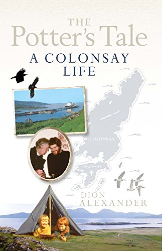 9781780274737: The Potter's Tale: A Colonsay Life