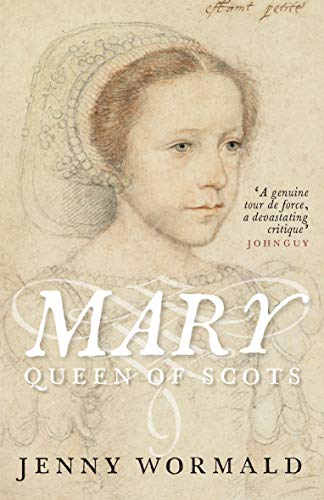 9781780275529: Mary, Queen of Scots (Now a Major New Film): 8