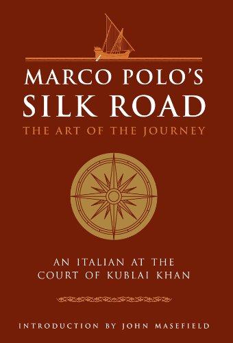 Marco Polo's Silk Road (Art of Wisdom): Polo, Marco