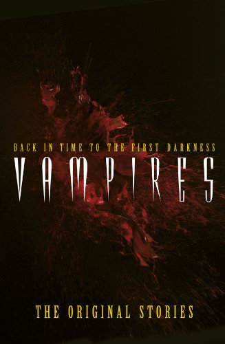 Vampires: Back in Time to the First: Sir Arthur Conan
