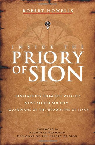 9781780280172: Inside the Priory of Sion