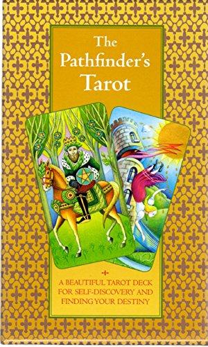 9781780280424: Pathfinder's Tarot