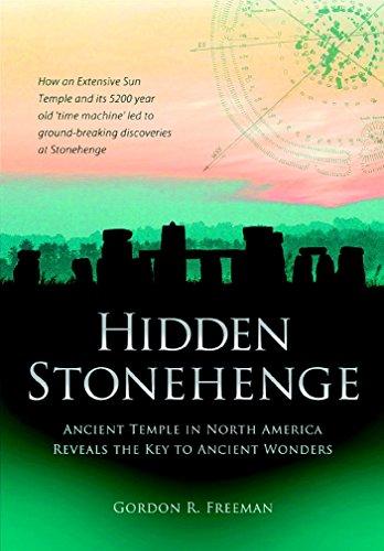 9781780280950: Hidden Stonehenge