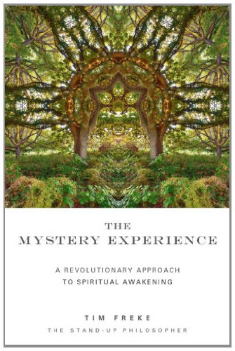 9781780281490: The Mystery Experience: A Revolutionary Approach to Spiritual Awakening