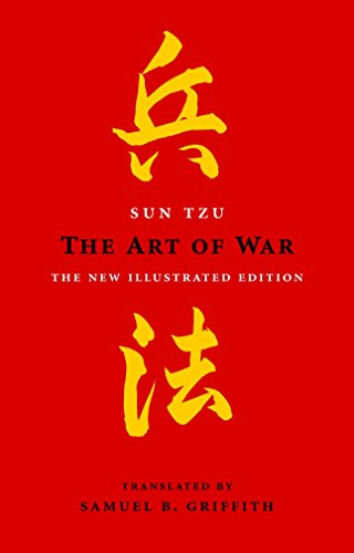 9781780282992: The Art of War: The New Illustrated Edition (The Art of Wisdom)