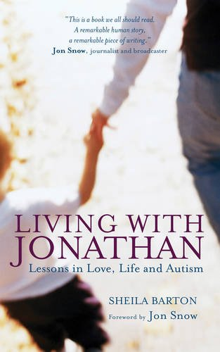 9781780283838: Living with Jonathan