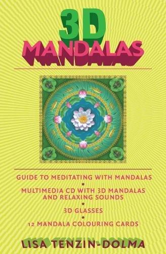 9781780283876: 3D Mandalas: A Guide to Transformational Meditation