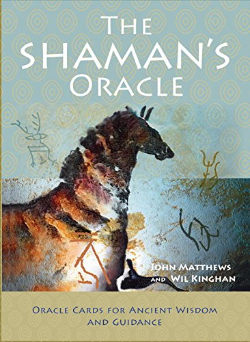 9781780285238: The Shaman's Oracle: Oracle Cards for Ancient Wisdom and Guidance