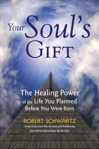 9781780286471: Your Soul's Gift: The Healing Power of the Life You Planned Before You Were Born