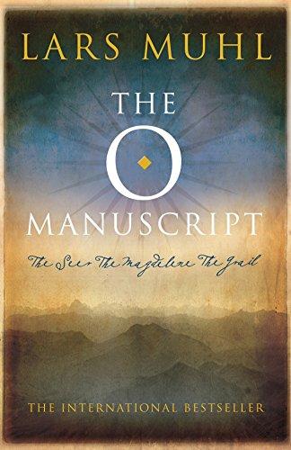 9781780286723: The O Manuscript: The Scandinavian Bestseller
