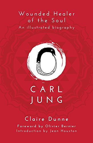 9781780288314: Carl Jung: Wounded Healer of the Soul