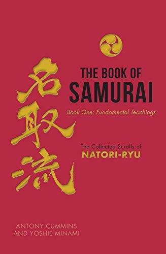 9781780288888: The Book of Samurai: Book One: The Fundamental Teachings