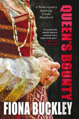 Queen's Bounty (Ursula Blanchard Mysteries) (1780290241) by Buckley, Fiona