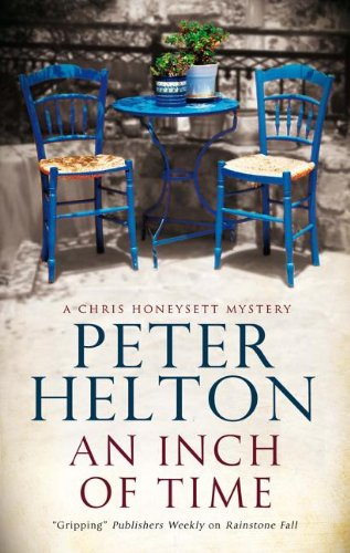 An Inch of Time: Peter Helton