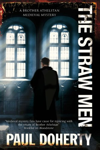9781780290379: Straw Men, The (A Brother Athelstan Medieval Mystery)