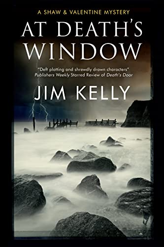 At Death's Window: A Shaw and Valentine police procedural (A Shaw and Valentine Mystery): ...