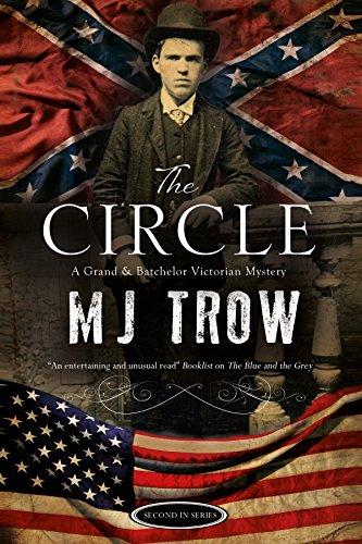 The Circle: Trow, M. J.