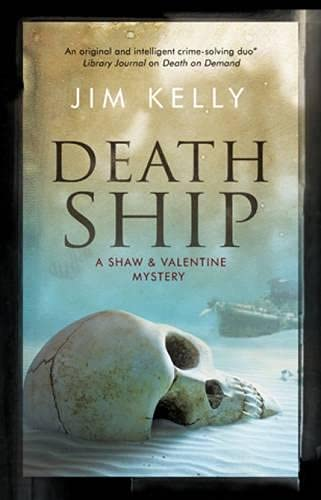 9781780290904: Death Ship: A British police procedural (A Shaw and Valentine Mystery)
