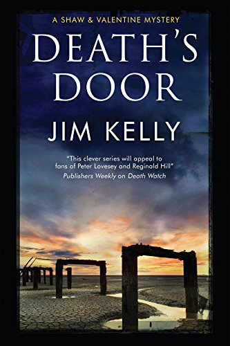 Death's Door (Detective Inspector Peter Shaw): Kelly, Jim