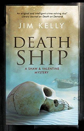 9781780295732: Death Ship: A British Police Procedural