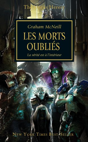 9781780300672: The Horus Heresy, Tome 17 : Les morts oubliés