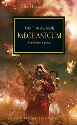 9781780300702: The Horus Heresy, Tome 9 : Mechanicum : Le savoir c'est le pouvoir (Warhammer 40 000)