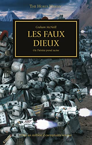 9781780301587: The Horus Heresy, Tome 2 : Les faux dieux