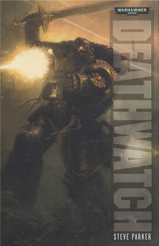 9781780301709: Deathwatch (Warhammer 40 000)