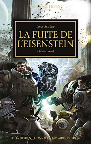 FUITE DE L'EISENSTEIN (LA): MCNEILL GRAHAM
