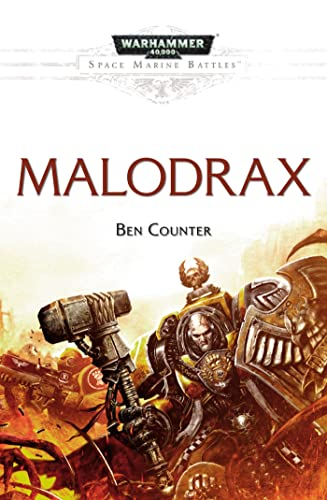 MALODRAX: COUNTER BEN