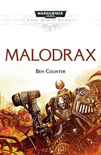 MALODRAX: COUNTER BEN