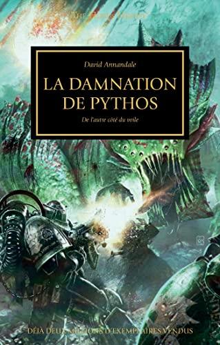 DAMNATION DE PYTHOS -LA-: ANNANDALE DAVID