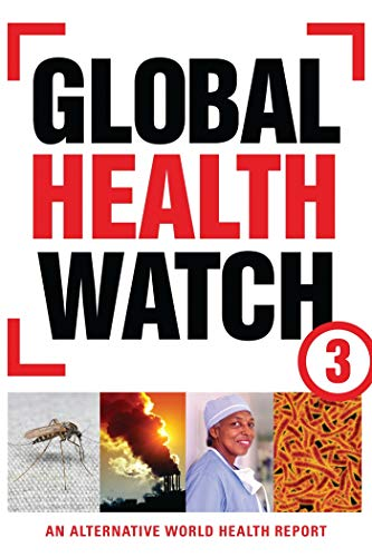 9781780320342: Global Health Watch 3: An Alternative World Health Report