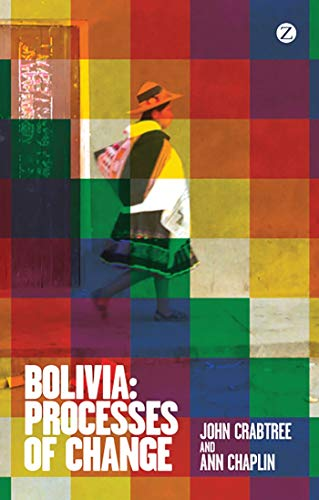 9781780323763: Bolivia: Processes of Change