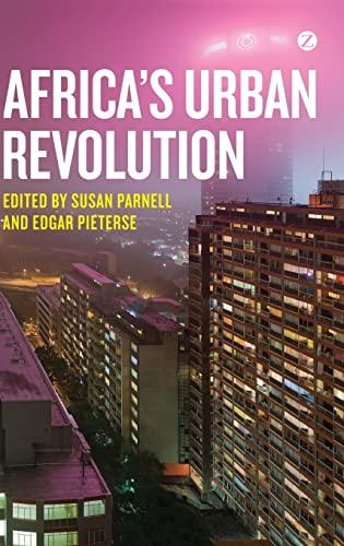 9781780325217: Africa's Urban Revolution