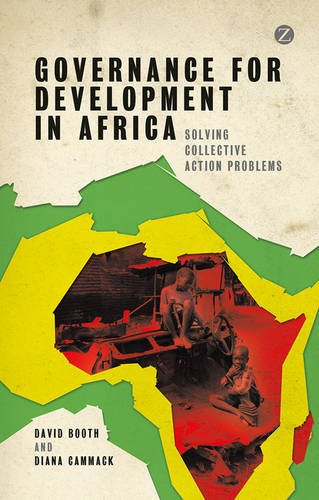 9781780325941: Governance for Development in Africa: Solving Collective Action Problems