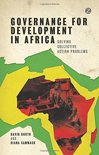 9781780325958: Governance for Development in Africa: Solving Collective Action Problems