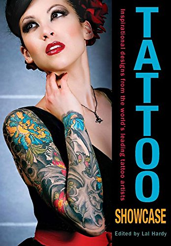 9781780330228: Tattoo Showcase
